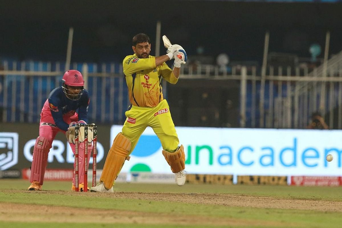 IPL 2020: A dog & pony show so far