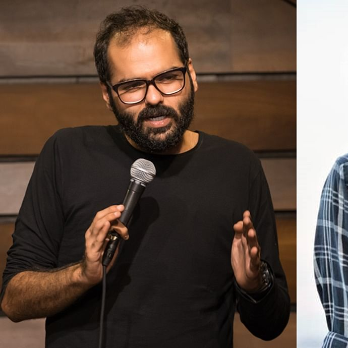 Kunal Kamra labels Delhi Police a parody account of law and order for arresting Umar Khalid