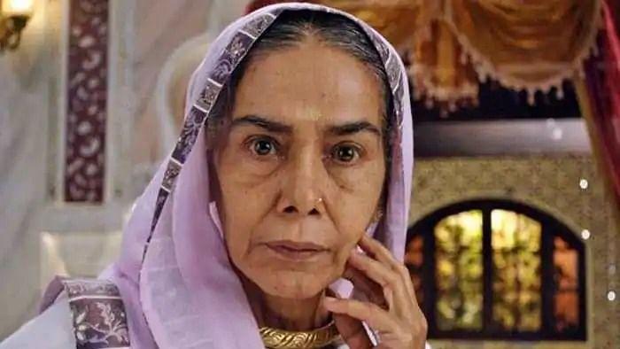 'Balika Vadhu' actress Surekha Sikri stable but still under observation in ICU