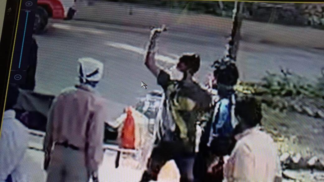 Indore: 'Patient' dies, kin go on rampage
