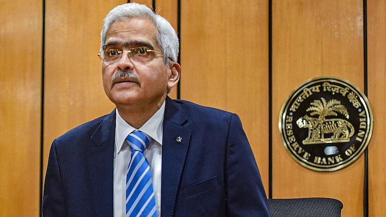 RBI Guv Shaktikanta Das: Depositors' money topmost priority, even as one-time rollover for businesses is considered