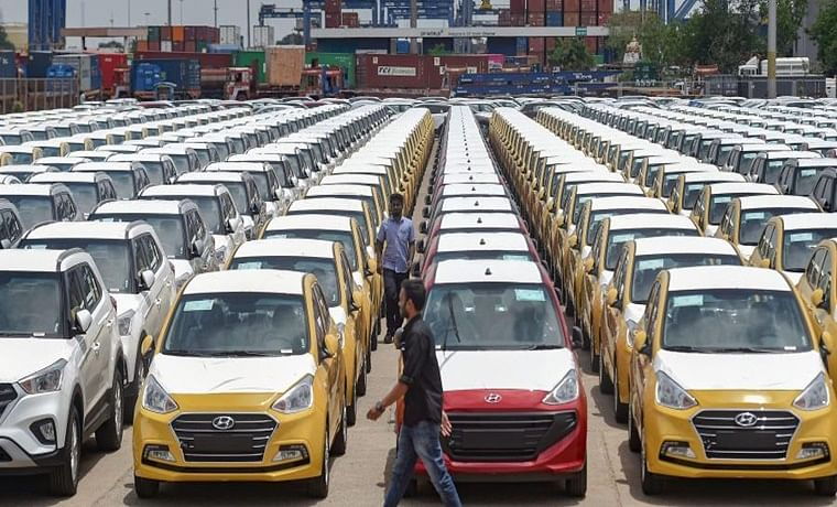 Auto component industry seeks long term roadmap for regulatory changes