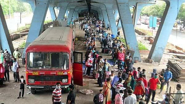MSRTC & BEST EXPAND (BUS)INESS