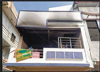 Gujarat: Thailand girl found burnt in Surat, murder suspected