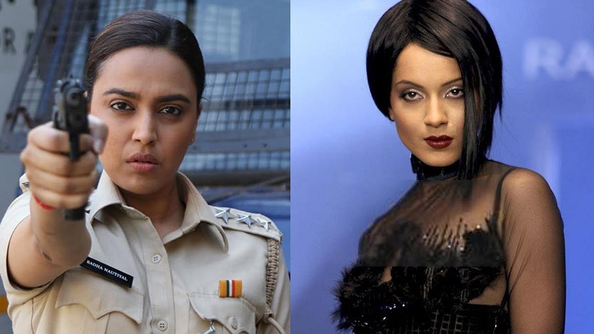'Gaali deni hai toh mujhe do': Swara slams Kangana for 'shameful comment' against Jaya Bachchan
