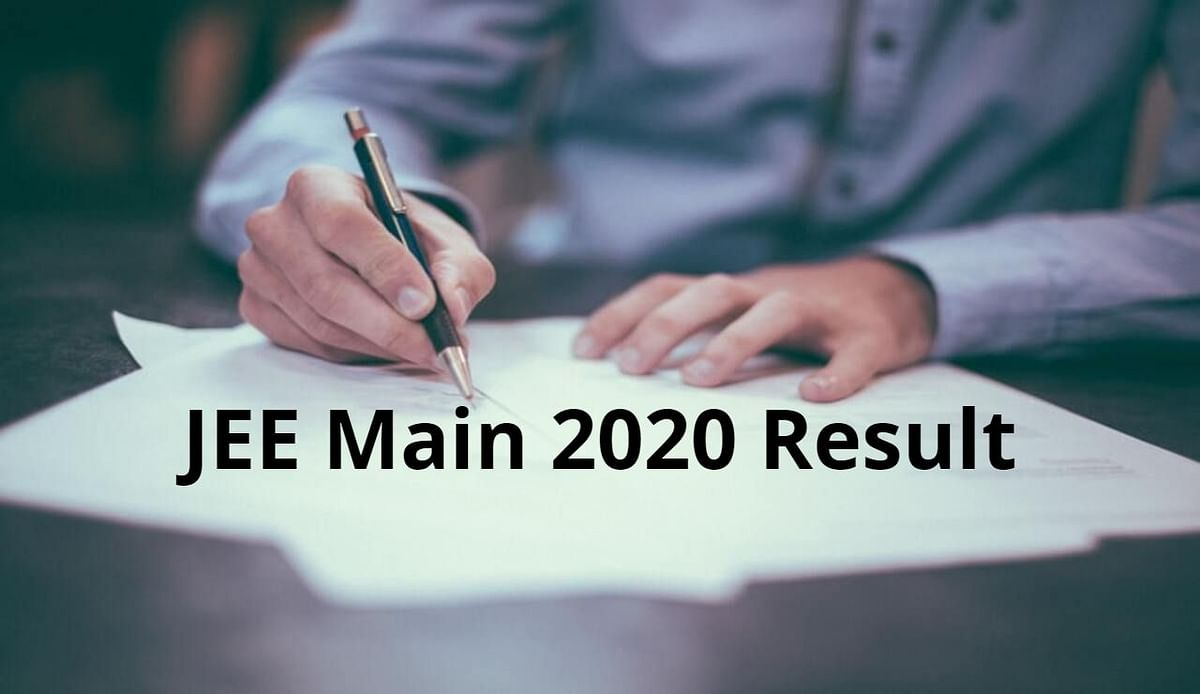 JEE (Main) 2020 Results Announced: 24 people score 100 percentile -- check out the list of toppers