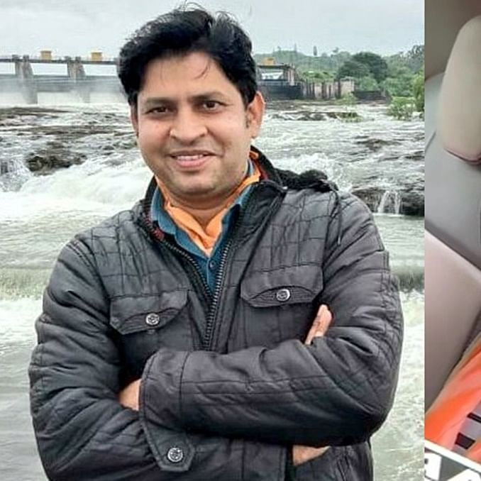 Horrific: Twitter mourns demise of Pune journalist Pandurang Raykar, who died due to 'lack of care' at govt COVID-19 centre