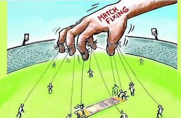 BCCI to use FDS to fix match fixers