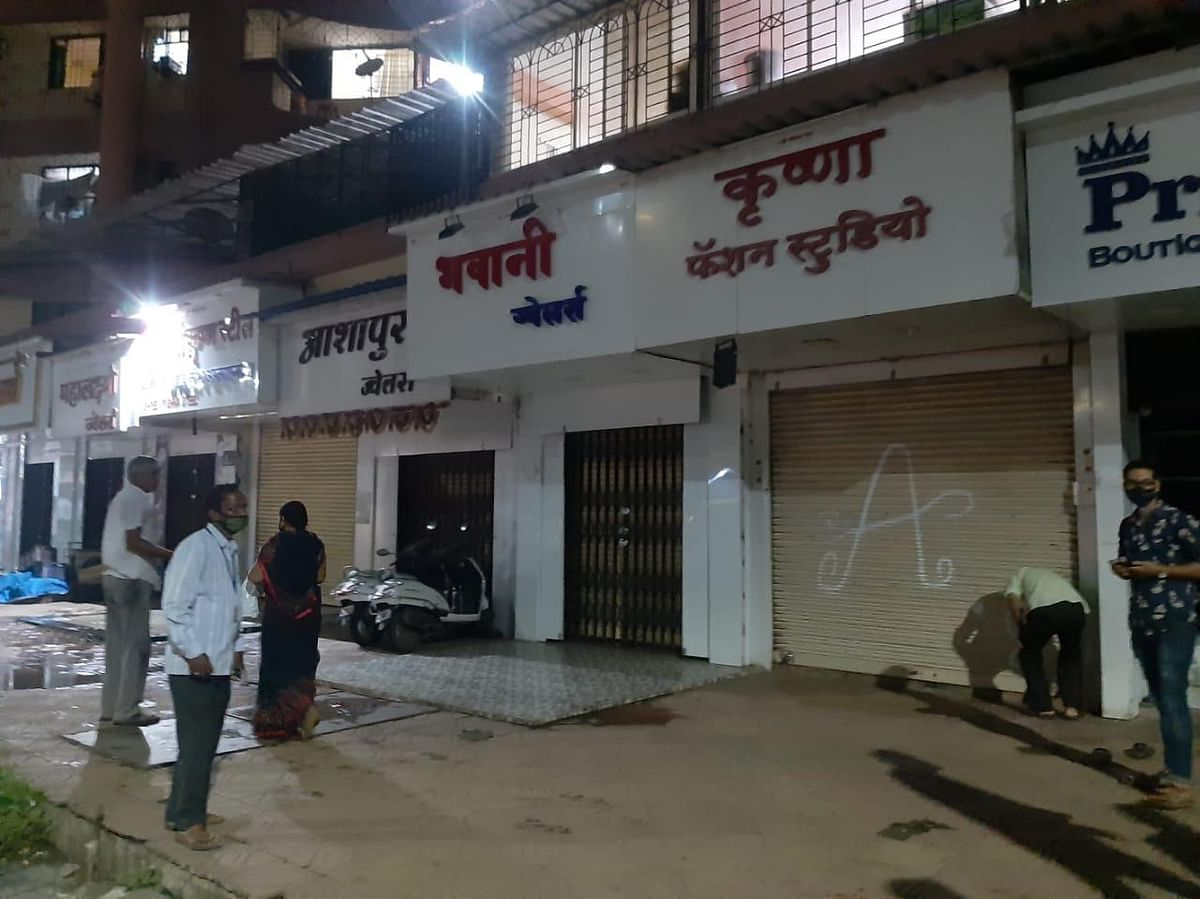 Coronavirus in Thane: TMC seals over 70 shops for violating norms