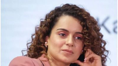 Maharashtra Government probe into Kangana's drug intake