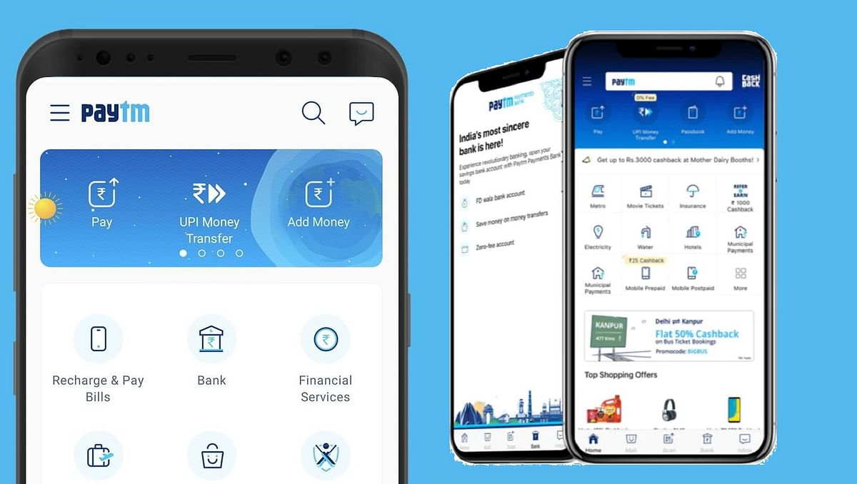Paytm removed from Google Play Store: What happens to money in your e-wallet?