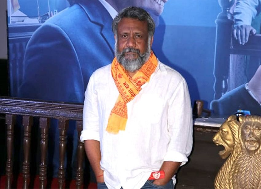 For Anubhav Sinha, nepotism is an overrated debate
