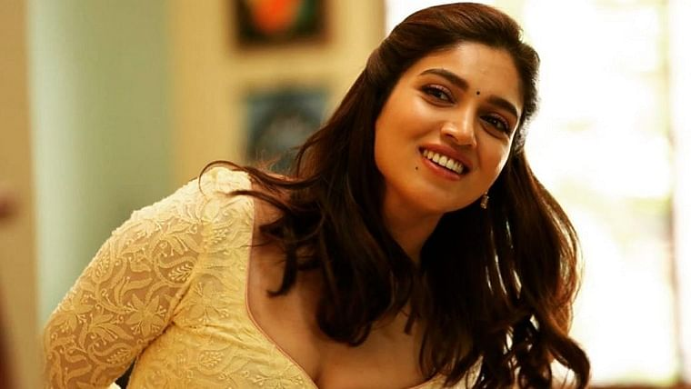 Bhumi Pednekar opens up on an all-girls team leading 'Dolly Kitty Aur Woh Chamakte Sitaare'