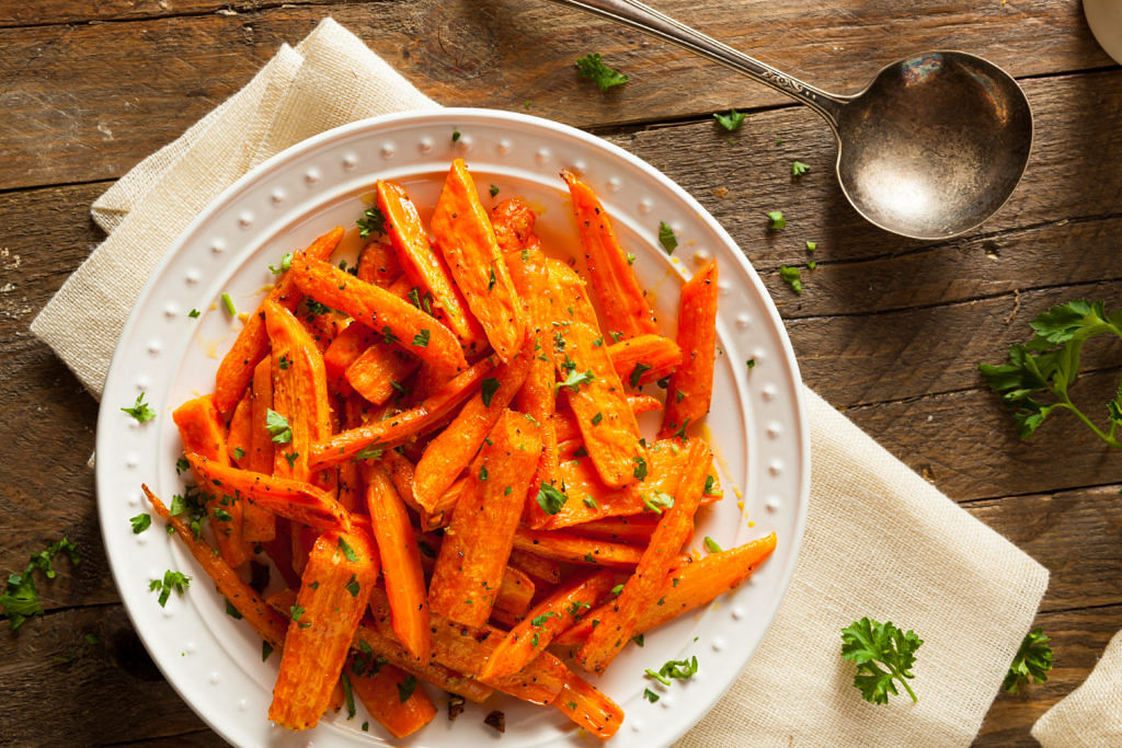 Cooked carrots can trigger allergic reactions: Study
