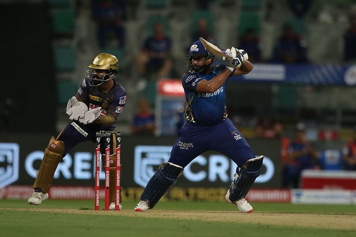 MI vs KKR: Five talking points from first innings as Hitman stamps his authority