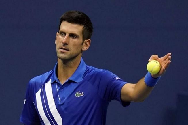 Djokovic yet to find match