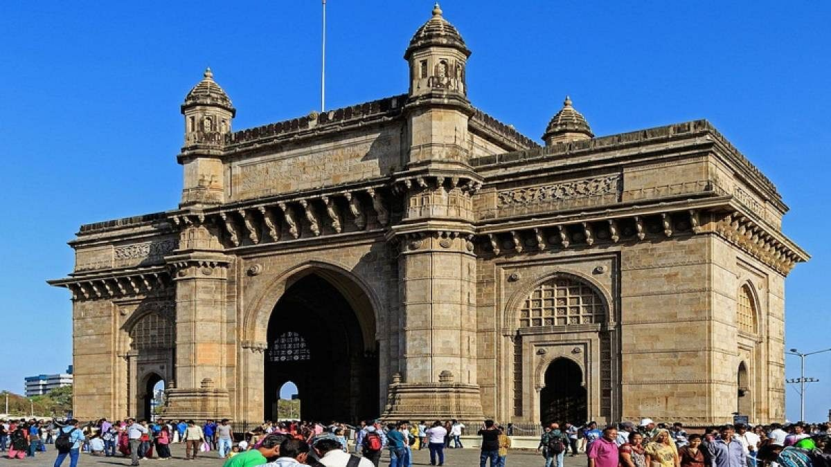 Mumbai: Maharashtra panel to give Gateway of India a new look to attract tourists