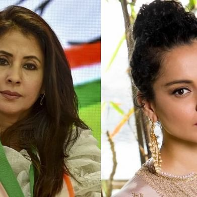Urmila Matondkar slams Kangana Ranaut, asks if she knows 'Himachal is the origin of drugs'