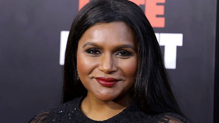 I would love to work with Deepika, Sonam: Mindy Kaling