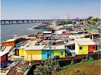 Property tax waiver not helping residents of Gaothans, Koliwadas & Adivasi Padas