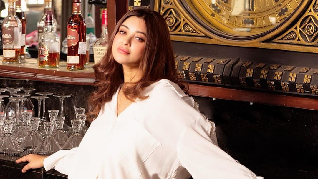 Payal Ghosh tests negative for COVID-19