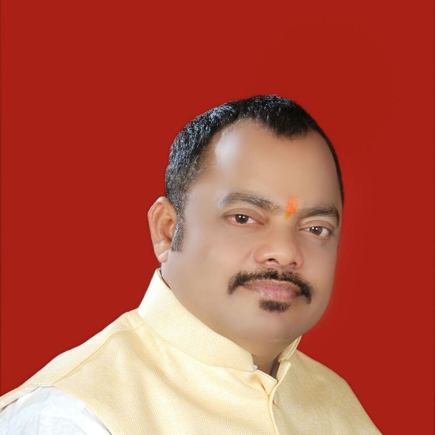 BJP opts for Prashant Dalvi as House Leader in MBMC