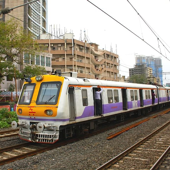 Revive Mumbai's suburban local train services in phases: Experts