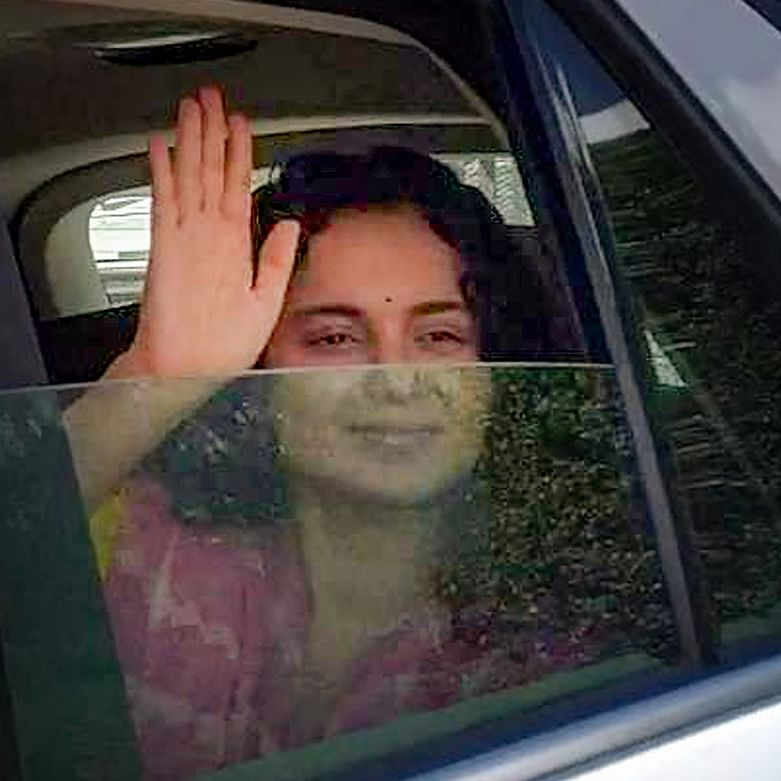 Will BMC quarantine Kangana Ranaut when she comes to Mumbai? Here's what we know so far