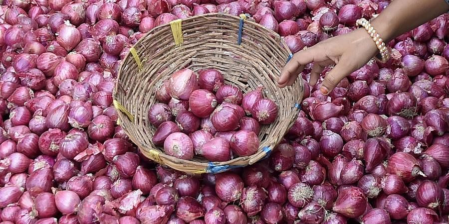 Navi Mumbai: APMC receives onion from Iran; prices likely to go down