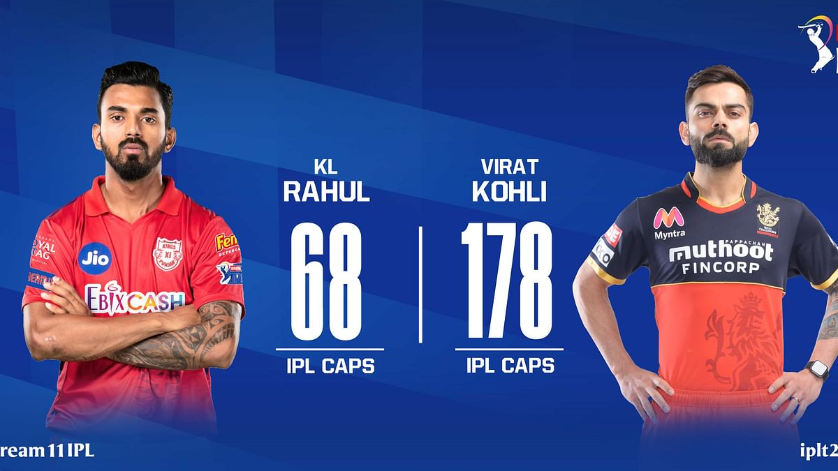 Kings XI Punjab vs Royal Challengers Bangalore IPL 2020: Preview, Dream XI - all you need to know