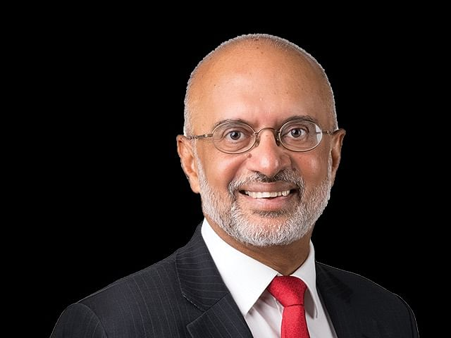 Indian policymakers need to be more pragmatic on data localisation: DBS CEO Piyush Gupta