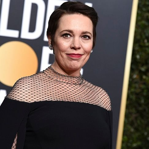 Oscar winner Olivia Colman to receive lifetime achievement award at Zurich Film Festival