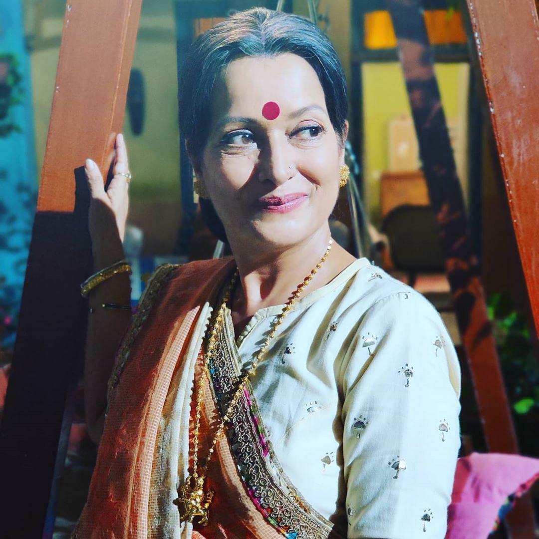 'Kuch Kuch Hota Hai' actress Himani Shivpuri tests positive for COVID-19