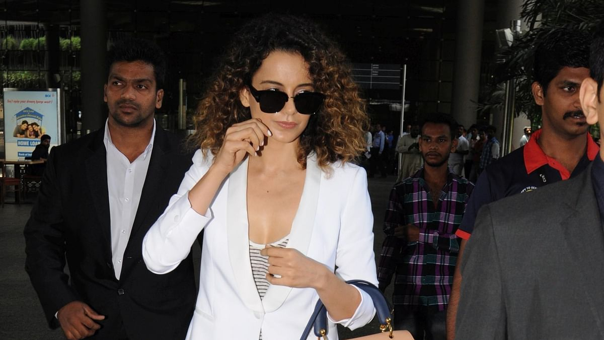 Karnataka court directs police to register FIR against Kangana Ranaut for tweets on farmers' protests