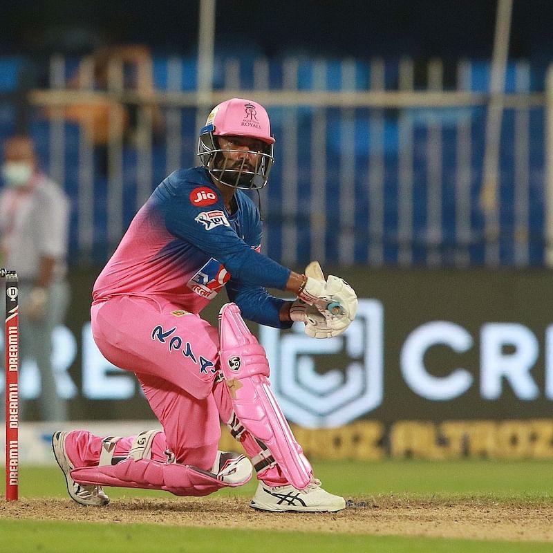 IPL 2020: Sanju Samson, Rahul Tewatia blitz helps Rajasthan Royals complete record chase against Kings XI Punjab