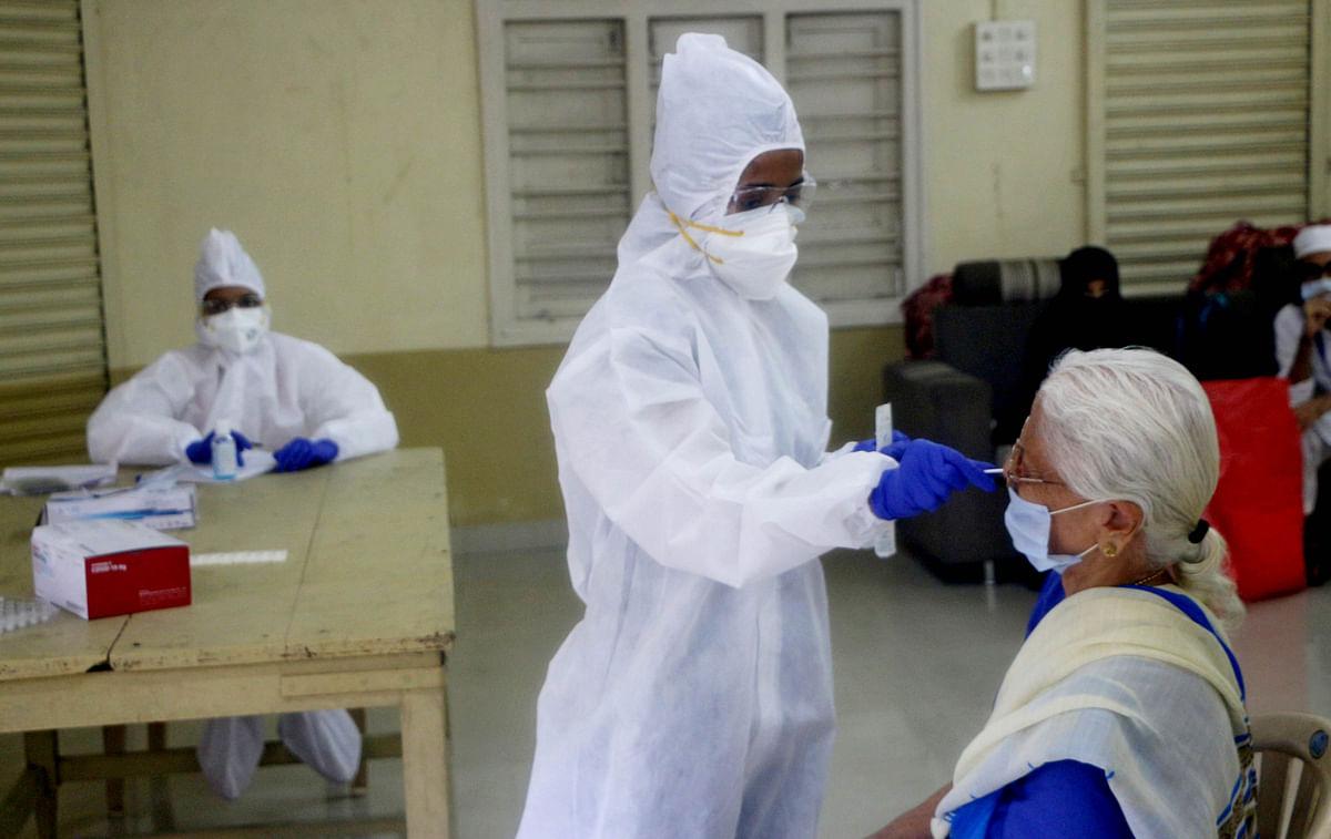COVID-19 in Mumbai: KEM Hospital begins Covishield phase 2 trial