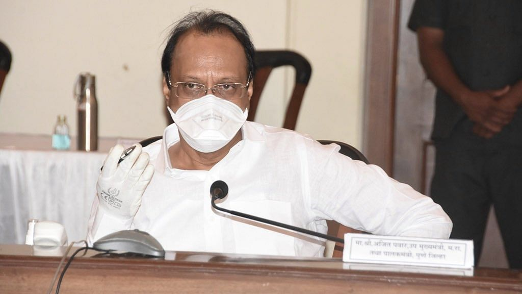 Posts for which MPSC exams are completed will be filled up by July 31, says Ajit Pawar