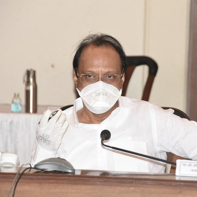 BJ Medical College played crucial role in COVID-19 pandemic: Maharashtra Dy CM Ajit Pawar