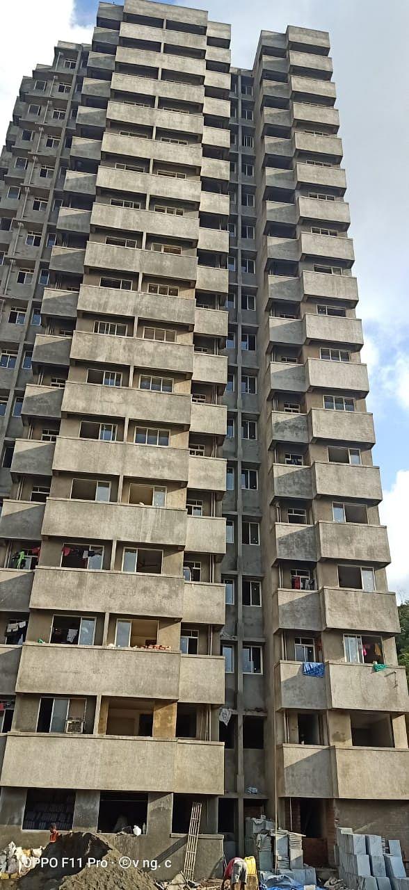 Mira Bhayandar: New ray of hope for stalled BSUP Housing Scheme in Kashimira