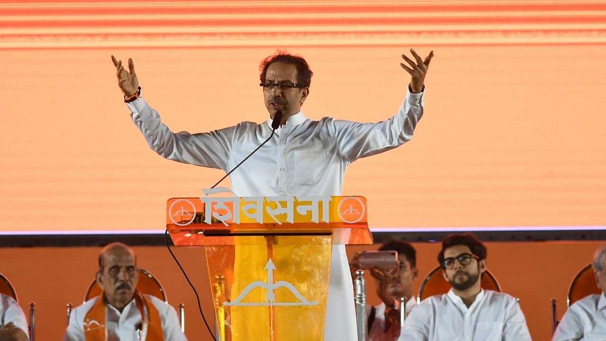 Shiv Sena questions Modi govt's policies, praises Vajpayee-era NDA