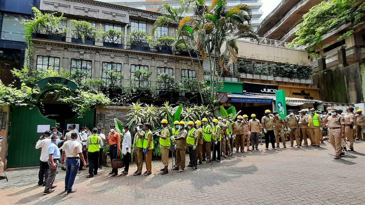 'Malafide, deplorable': Bombay HC slams BMC's hasty action of demolishing 'illegal' construction at Kangana Ranaut's bungalow