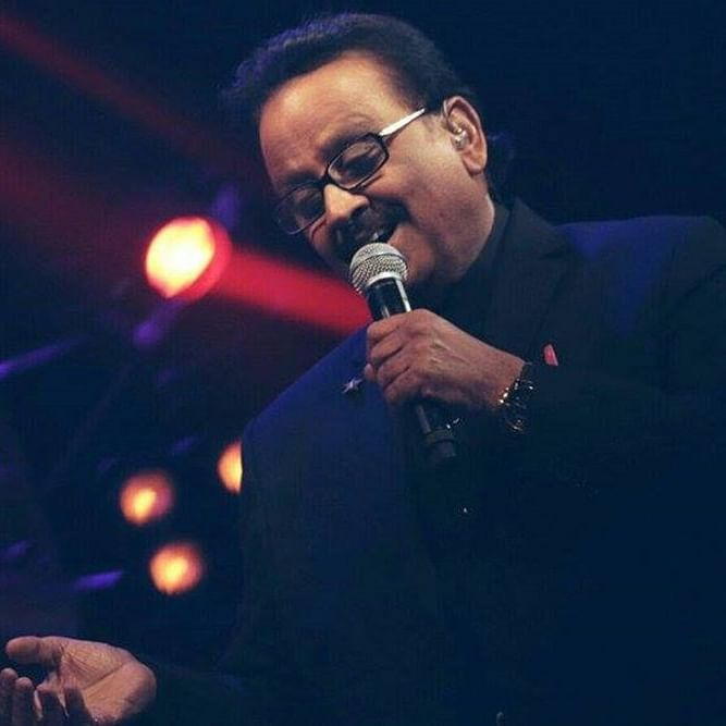 Singer SPB laid to rest, his voice lives on