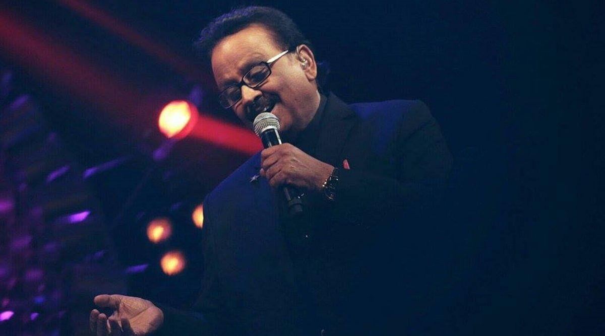 RIP SP Balasubrahmanyam: A mesmerising voice falls silent after 54 years