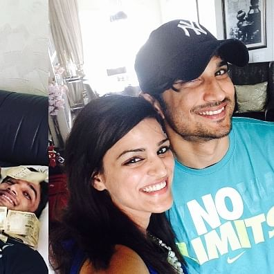 Sushant Singh Rajput's sister's Twitter, Instagram profiles deactivated