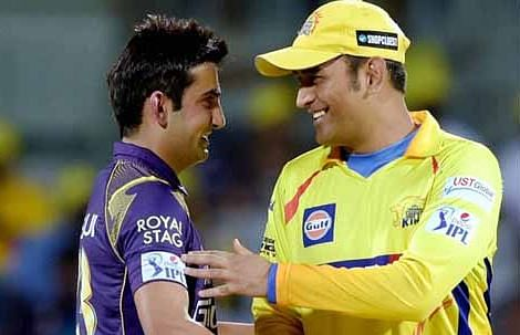 IPL 2020: This is why Dhoni fans on Twitter are again trolling Gambhir