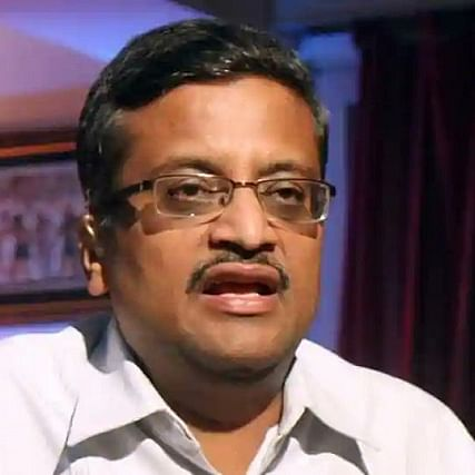 Just Transferred: The untold story of Ashok Khemka book review — Nerve-wrecking, sensibly bold