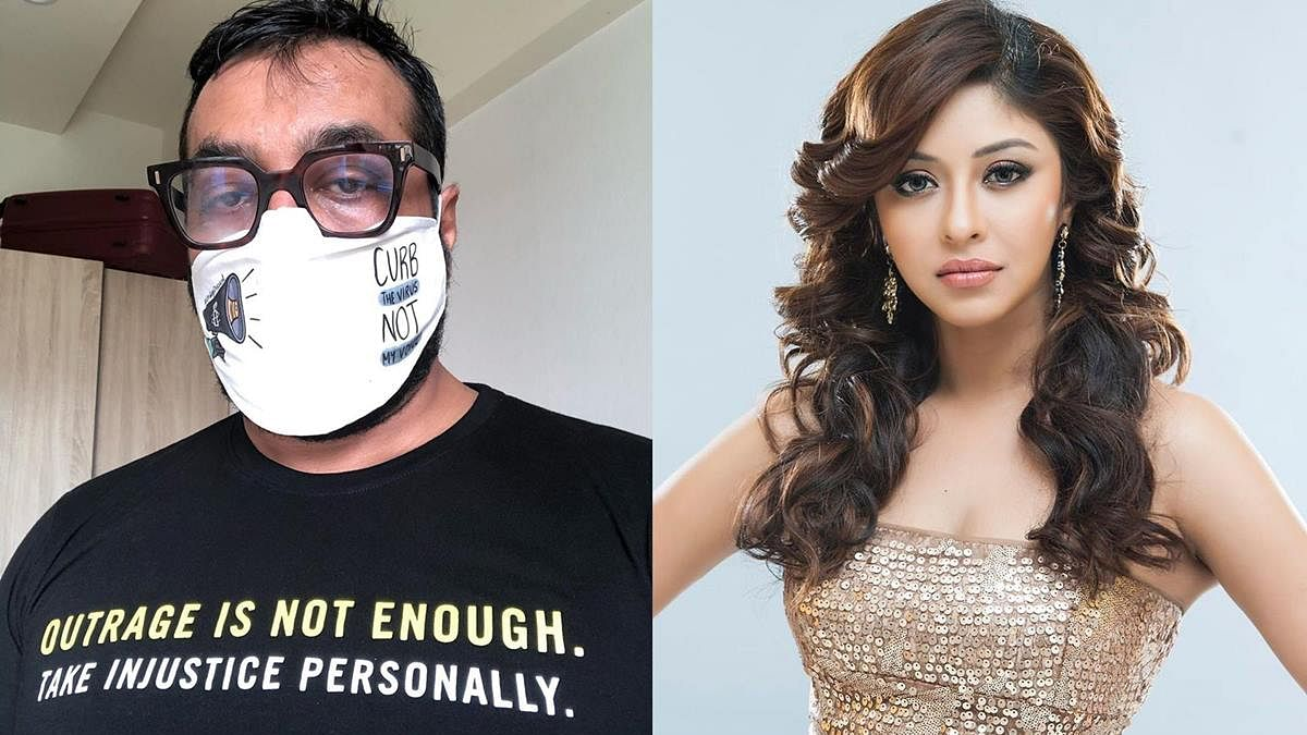 Anurag Kashyap summoned by Mumbai Police after actress Payal Ghosh accuses him of sexual misconduct