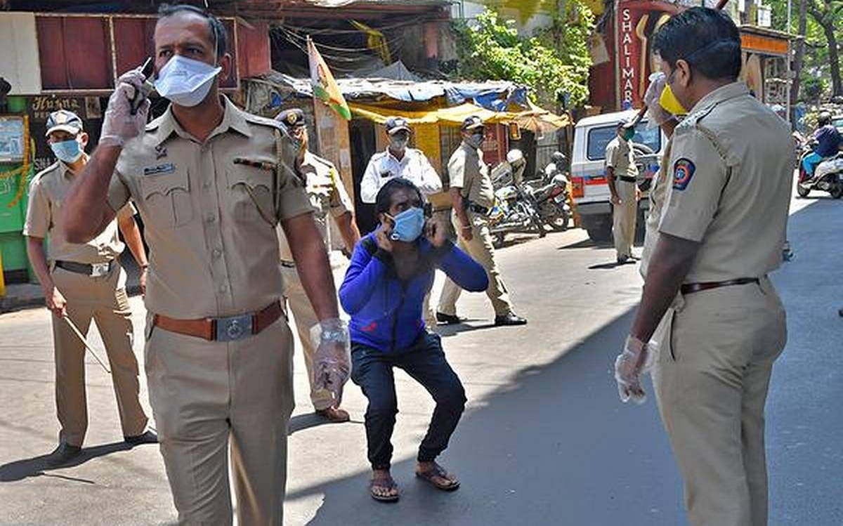 Thane Municipal Corporation to slap Rs 500 fine on people without mask