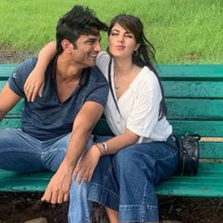 'Rhea Chakraborty harboured, concealed Sushant Singh Rajput while he consumed drugs': NCB