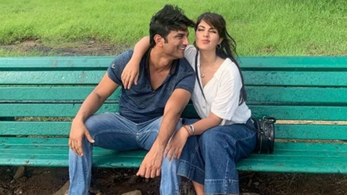 Rhea Chakraborty arrested: Has Sushant Singh Rajput's memory been tarnished with drug abuse charges?